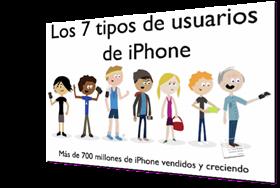 Usuarios iPhone